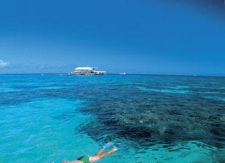 The Great Barrier Reef Whitsundays Tours