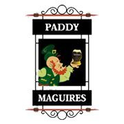 paddy maguires logo