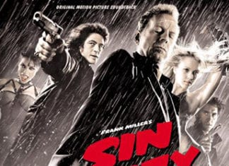 What's on in Sydney New South Wales - Sin City Exhibition.