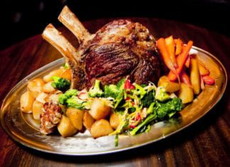 What's on in Sydney New South Wales - Sunday Roast