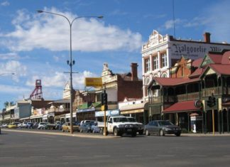 Accommodation in Kalgoorlie