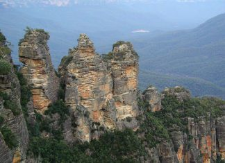 Tours and Travels Blue Mountains New South Wales