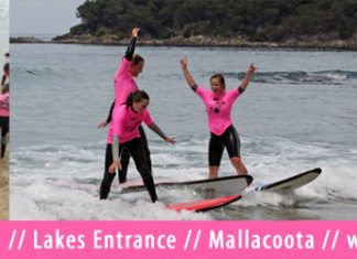 Things to Do in Victoria - Learn Surfing