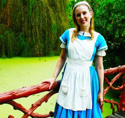 What's on in Melbourne Victoria - Stage Play Alice in Wonderland