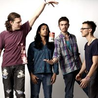 What's on in Sydney New South Wales - Yeasayer