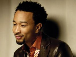 What's on in Sydney New South Wales - John Legend
