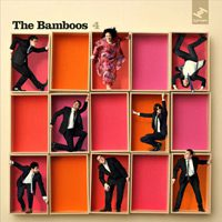 What's on in Melbourne Victoria - The Bamboos
