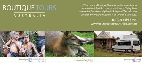 Things to Do in Sydney New South Wales - Boutique Tours