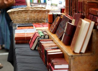 Things to Do in Sydney New South Wales - Glebe Markets