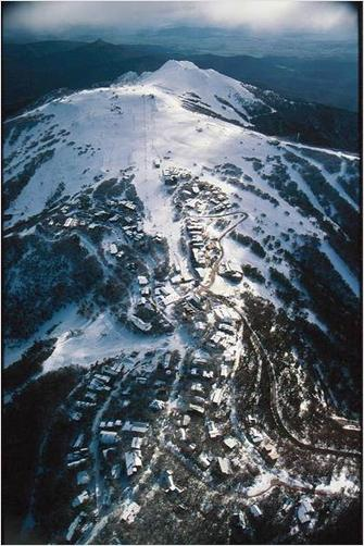 Things to Do in Victoria - Mt. Buller