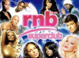 What's on in Sydney New South Wales - RnB Super Club