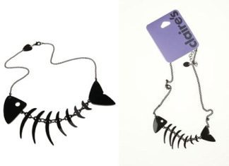 British Jeweller Tatty Devine in Rip-Off Row with Claire's Accessories