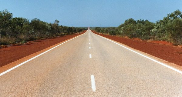 Road Trip From Broome To The Ningaloo Reef by Bus and Coach