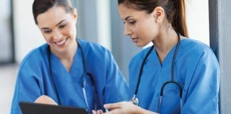 Nursing Jobs in Melbourne