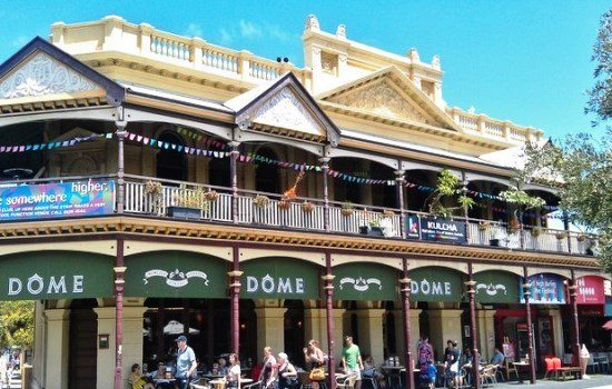 Best Pubs with live Entertainment in Fremantle 2019