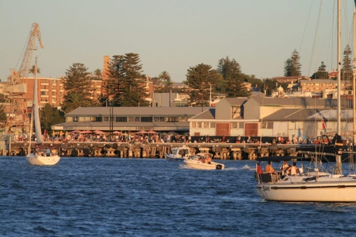 Things to do in Fremantle today