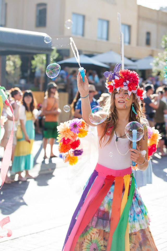 What's on in Perth Week three in February?