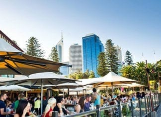 best restaurants in Perth