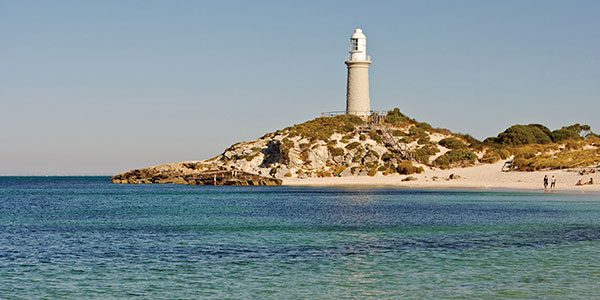 Discover Rottnest Island This September