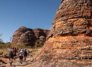 the bungle bungles western australia
