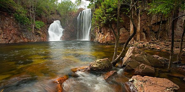 florence falls northern territory