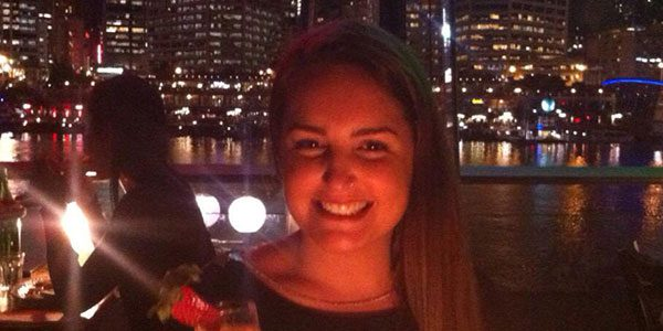 night out in sydney