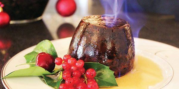 christmas day feasts in melbourne