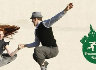 Swing Dancing At Fly By Night Fremantle Things to do in Fremantle