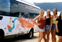 home and away tour to summer bay