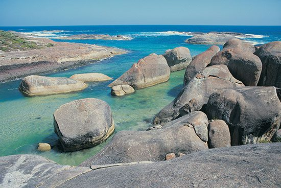 tours from Perth to Margaret River