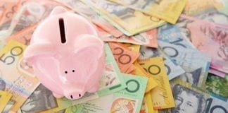 moving to australia money transfer