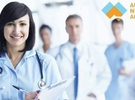 Health care professions Planning to migrate to Australia
