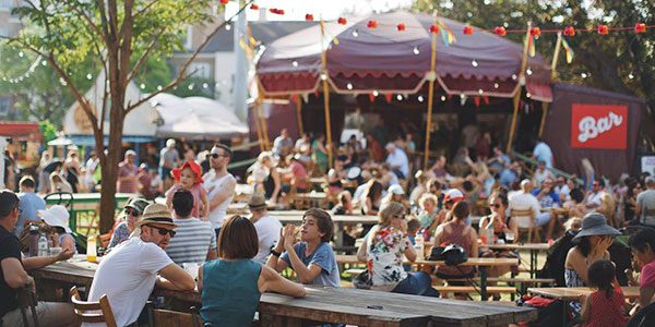 What's on in Perth and Northbridge in February