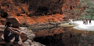 Kimberley Tours from Broome
