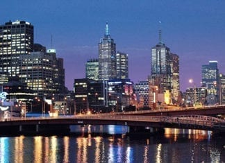 Sydney to Melbourne by Air Road or Train