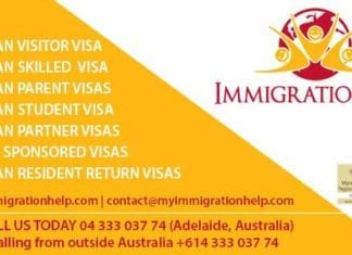 immigration help logo