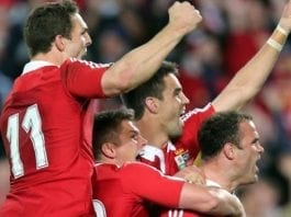 watch the lions games live Sydney