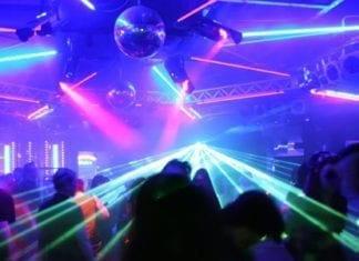 Best Night Clubs in Sydney for a Night Out