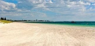 Things to do from Perth Visit Lancelin