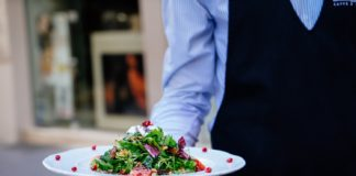 Hospitality jobs Melbourne and Sydney in Australia