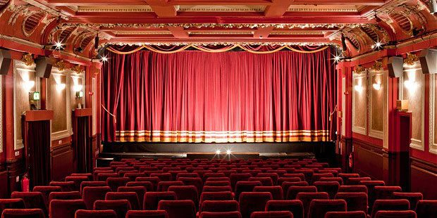 What's on in Perth Cinemas