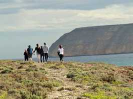 adventure tours from adelaide to perth