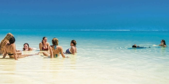 Backpacker Tours 14 Day Perth to Broome and Back