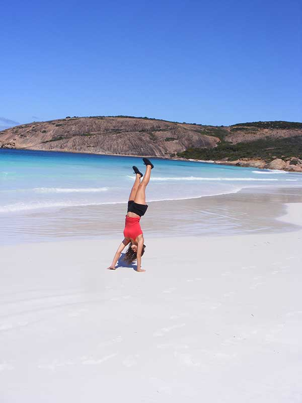 Adventure tours Adelaide to Perth