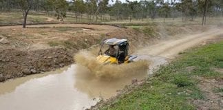 wings 4wd mini adventure tour review