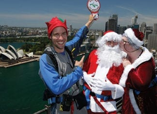 things to do in Sydney Christmas holidays