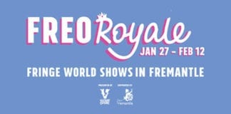 Freo Royale Fringe World