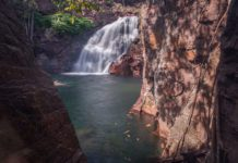 Darwin Adventure Tours Northern Territory Backpacker Guide