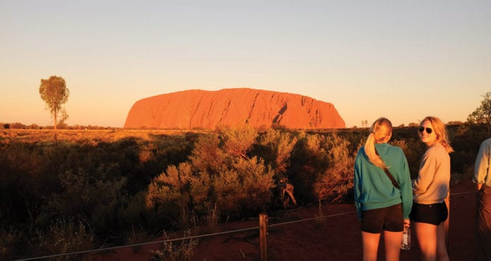 3 Day Uluru Tour from Ayers Rock Airport