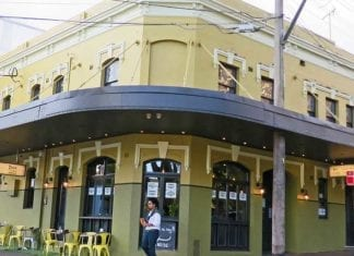 Meal Deals at the Dove & Olive Surry Hills